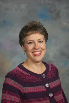 Katherine J. May